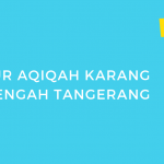 Jasa Aqiqah Di Karang Tengah Tangerang