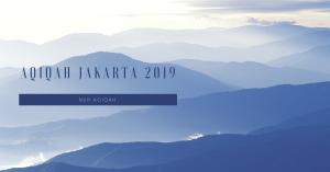paket aqiqah di jakarta 2019