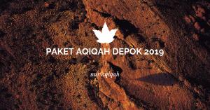 aqiqah depok 2019