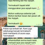 Paket Catering Aqiqah Yogyakarta