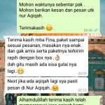 Jasa Catering Aqiqah Yogyakarta