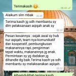 Jasa Catering Aqiqah Jakarta Selatan