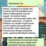 Layanan Kambing Akikah Jakarta Barat