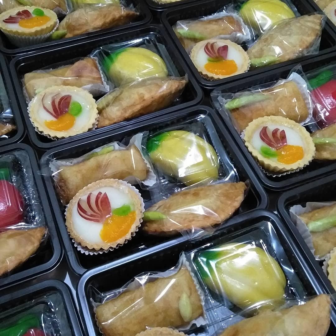 Paket Snack Box